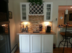 Undercabinet lighting 1
